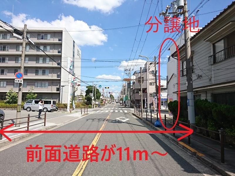 御幣島4 前面道路.jpg